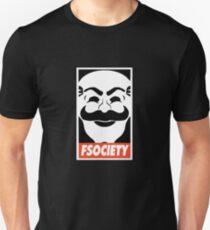 Mr Robot G T-Shirt