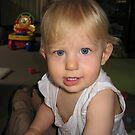 Nanny's little girl by Susan Moss
