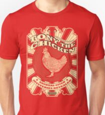 Tony The Chicken Unisex T-Shirt