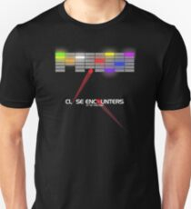 Close encounters of the third kind Unisex T-Shirt