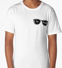 Casey Neistat - Do More Sun Glasses Long T-Shirt
