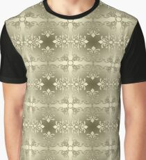 baroque style pattern Graphic T-Shirt