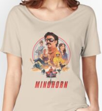 Mindhorn The Man Who Always Tell The Truth Women's Relaxed Fit T-Shirt