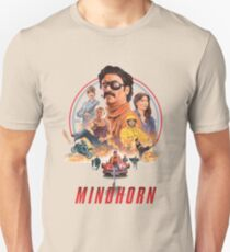 Mindhorn The Man Who Always Tell The Truth Unisex T-Shirt