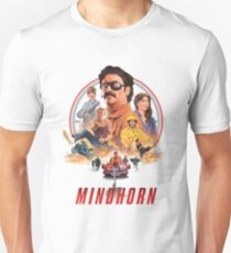 Mindhorn The Man Who Always Tell The Truth T-Shirt