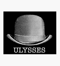 Ulysses Photographic Print