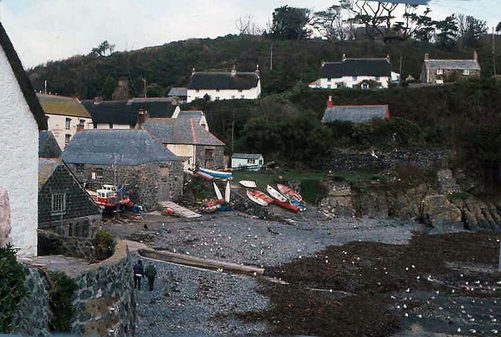 Coverack by georgieboy98