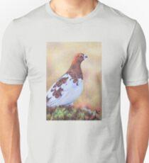Willow Ptarmigan T-Shirt