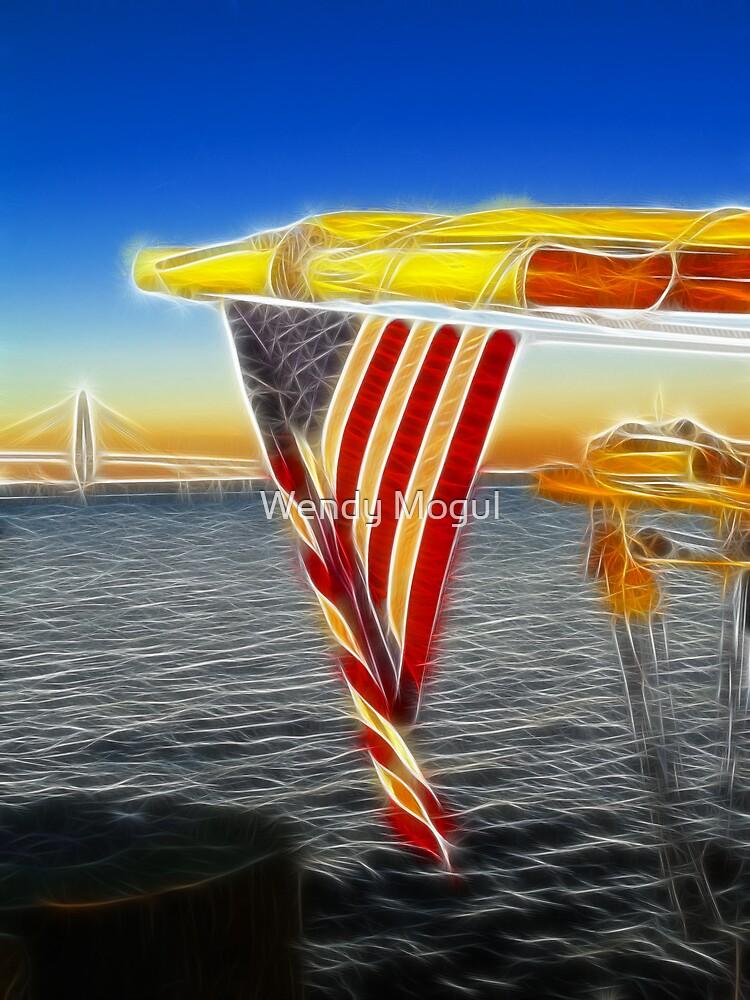 Americana by Wendy Mogul