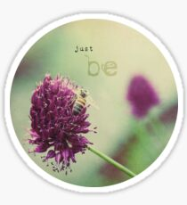 just be Sticker