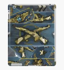 Rankmash master guardian elite iPad Case/Skin