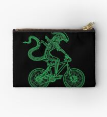 Alien Ride Studio Pouch