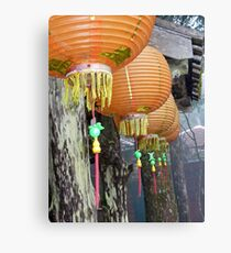 Happy Chinese New Year Canvas Print