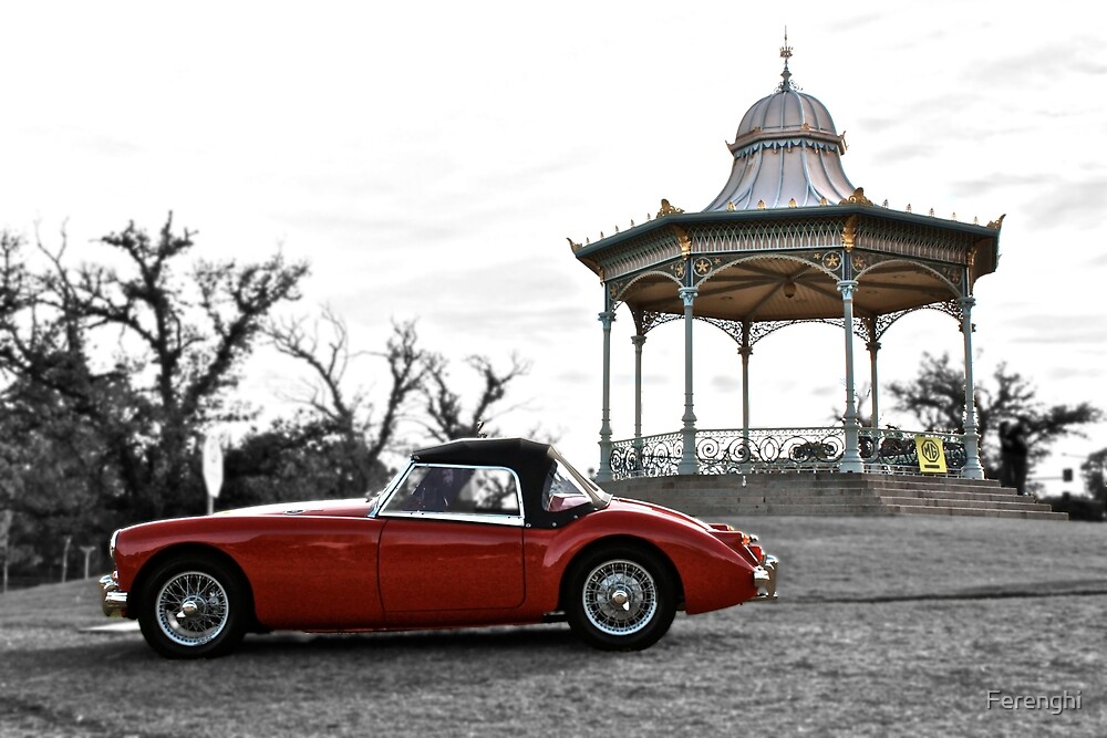 MG National Meeting 2010 by Ferenghi