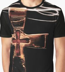 Power of Faith Graphic T-Shirt