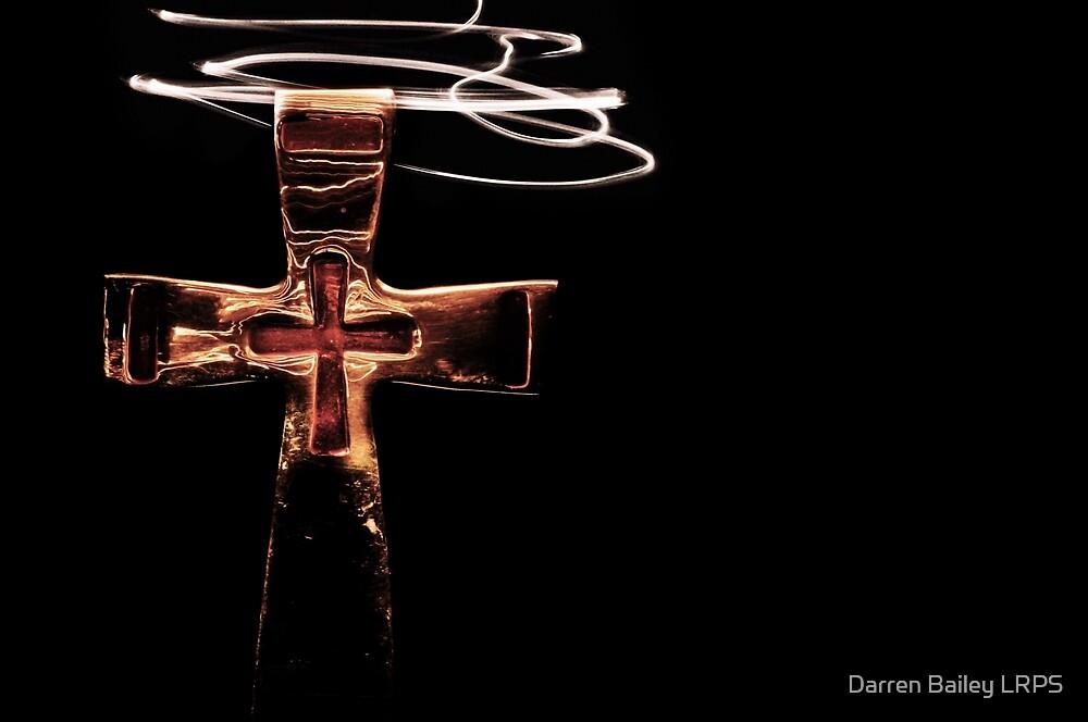 Power of Faith by Darren Bailey LRPS