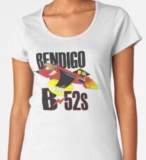 Bendigo Women's Premium T-Shirt