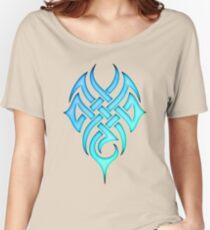 Triumph Tattoo Design Women's Relaxed Fit T-Shirt