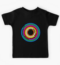 Race cars all tyres tires types Kids T-Shirt