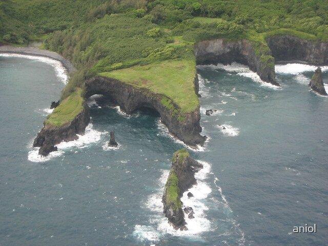 hawaii by aniol