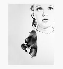 Judy Garland Photographic Print