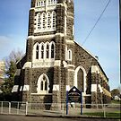 St.Andrews Presbyterian Church, Williamstown, Australia by EdsMum