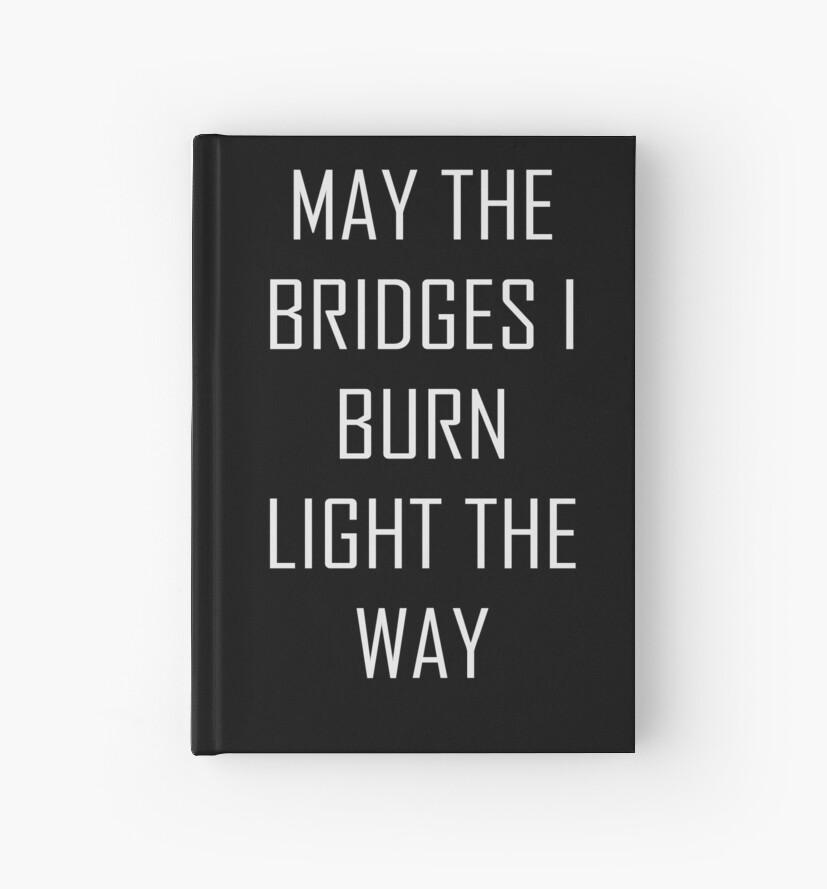 Bridge by Line H H