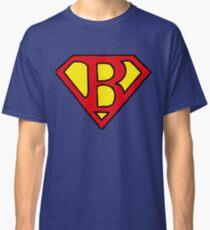 Super B Classic T-Shirt