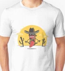 Chili Desperado Unisex T-Shirt