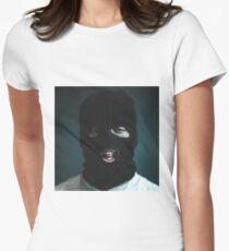 Terror Reid Women's Fitted T-Shirt