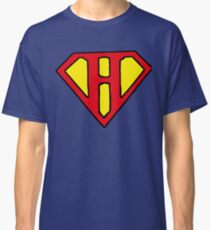 Super H Classic T-Shirt