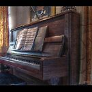 The Piano by Anteia