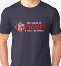 The legend of grayskull T-Shirt