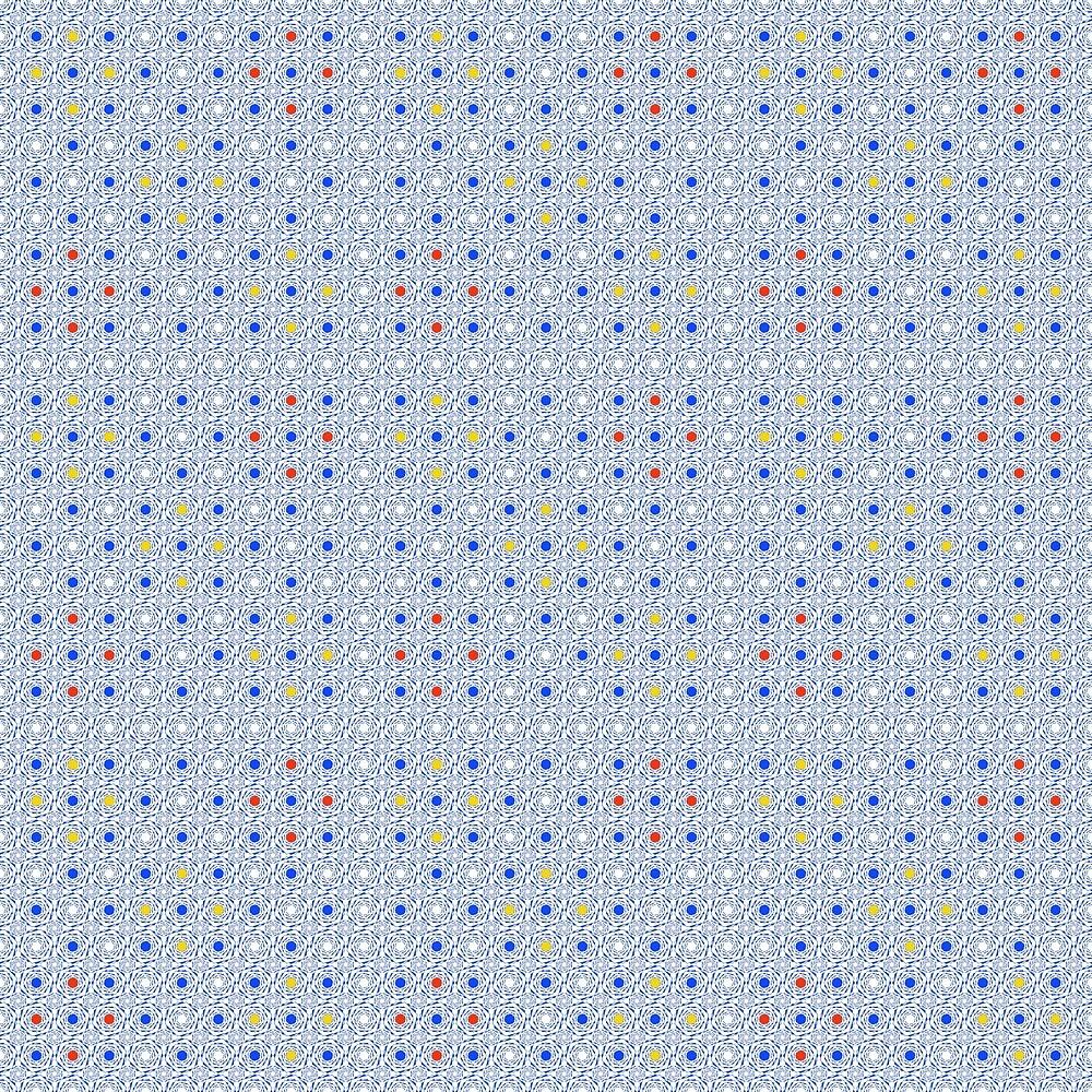 Geometric Shades by Andrea Mazzocchetti