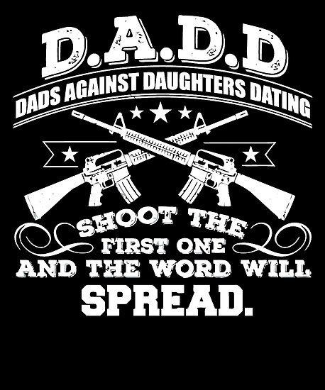 Daughters and dating