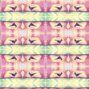 BLACKBIRD PUZZLE  by kkargakou
