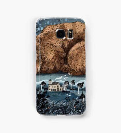 The Lake House Samsung Galaxy Case/Skin