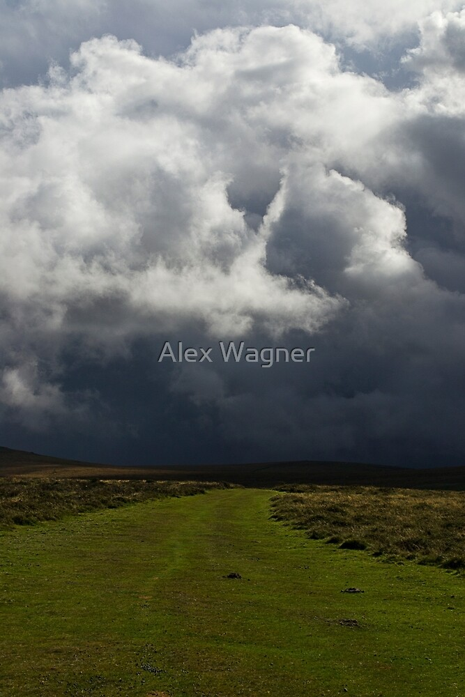 Moody Moors by Alex Wagner