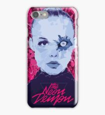 The Neon Demon iPhone Case/Skin