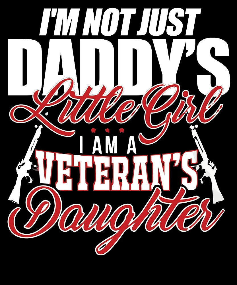 I'M VETERAN DAD T SHIRTS GIFT FOR YOUR DAD by sondinh
