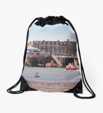 Fleetwood - England Drawstring Bag