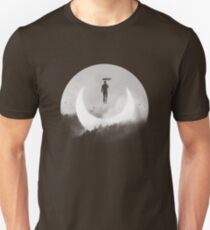 Chasing the Light Unisex T-Shirt