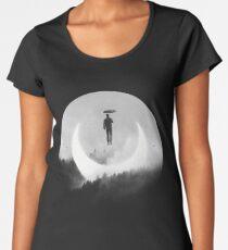 Chasing the Light Women's Premium T-Shirt