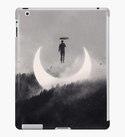 Chasing the Light iPad Case/Skin