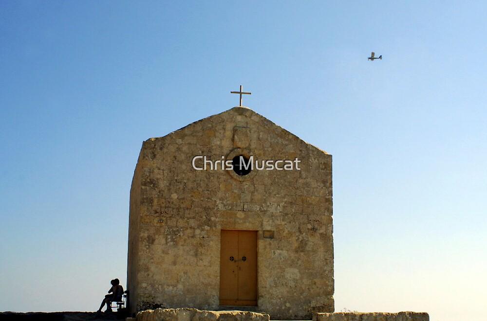 Church by Chris Muscat