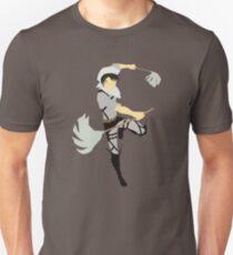 Levi Inspired Anime Shirt Unisex T-Shirt