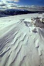 Mt Fainter by Travis Easton