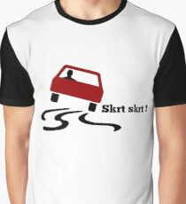 skrt Graphic T-Shirt