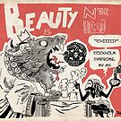 « Beauty N The Hood » par juniba