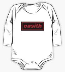 Oasith! Oasith! Oasith! One Piece - Long Sleeve